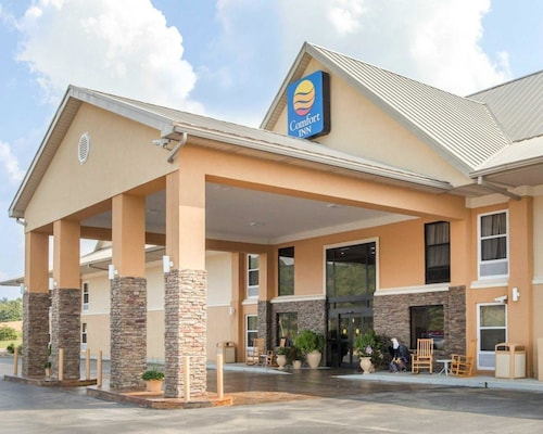 Comfort Inn at Royal Blue
