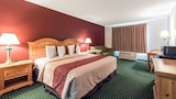 Red Roof Inn & Suites Knoxville East - Knoxville Hotels