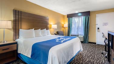 Days Inn by Wyndham Goodlettsville/Nashville