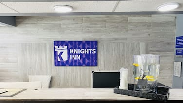 Knights Inn Antioch