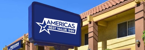 Americas Best Value Inn Pharr