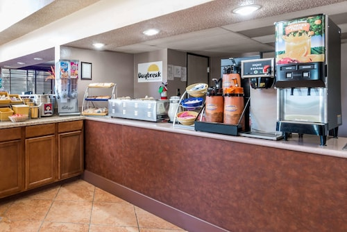 Days Inn by Wyndham Amarillo - Medical Center