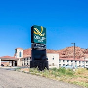 Quality Inn Kanab National Park Area