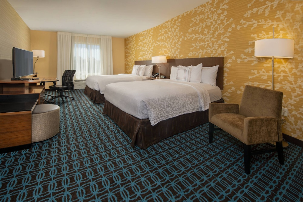 Featured Image, Fairfield Inn & Suites by Marriott at Dulles Airport