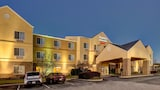 Fairfield Inn By Marriott Potomac Mills - Woodbridge Hotels