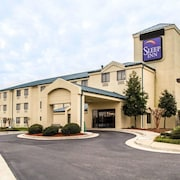 Sleep Inn Richmond South