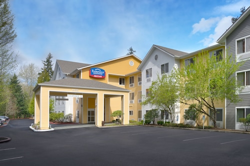 Fairfield Inn & Suites Seattle Bellevue/Redmond
