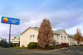 Comfort Inn Ellensburg