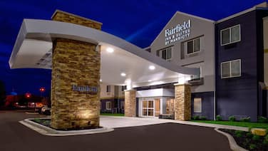 Fairfield Inn & Suites by Marriott Beloit