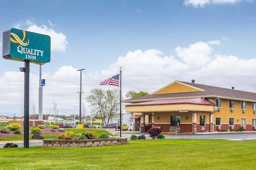 Great Place to stay Quality Inn near Janesville