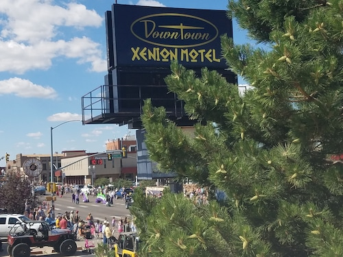 Great Place to stay Downtown Xenion Motel near Laramie