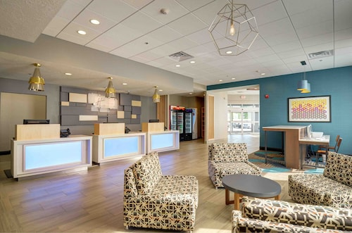 Great Place to stay Holiday Inn Express & Suites - North Platte near North Platte