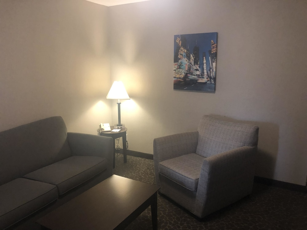 Room, Best Western Fort Lee