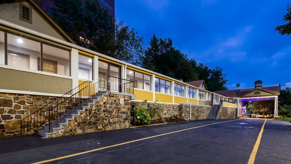 Exterior, Best Western Fort Lee