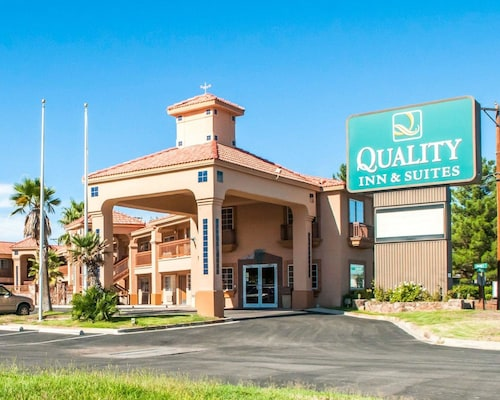 Great Place to stay Quality Inn And Suites near Las Cruces