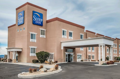 Great Place to stay Sleep Inn University near Las Cruces