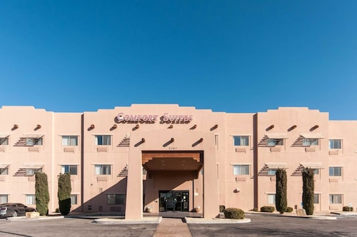 Great Place to stay Comfort Suites University Las Cruces near Las Cruces