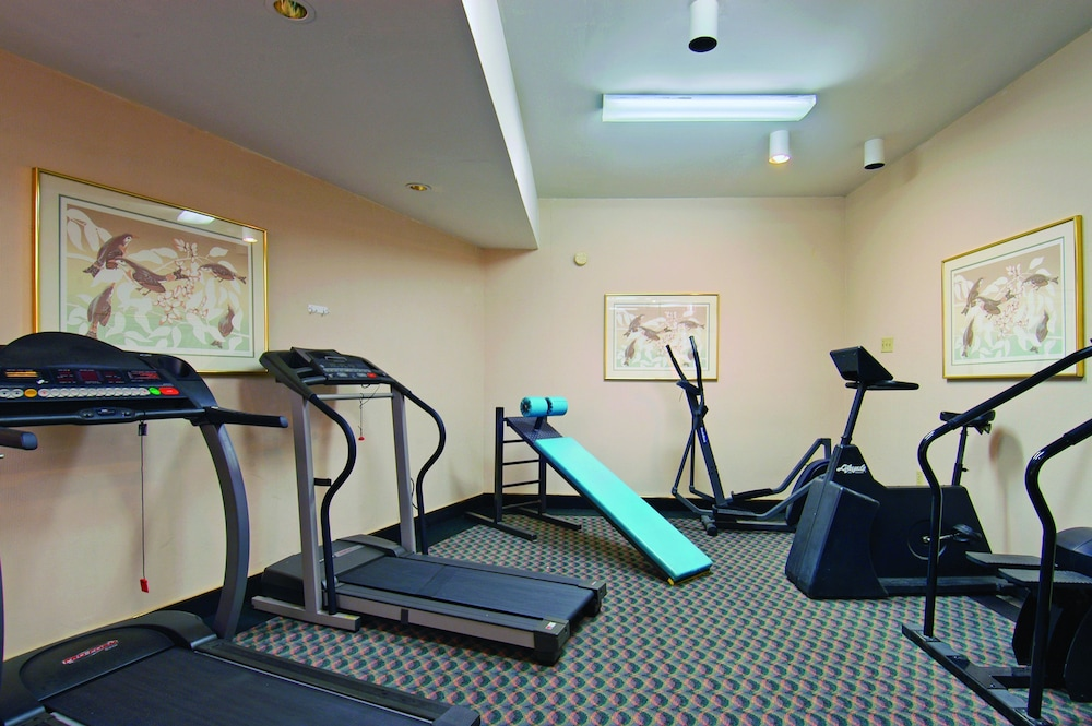 Fitness Facility, Tiki Resort