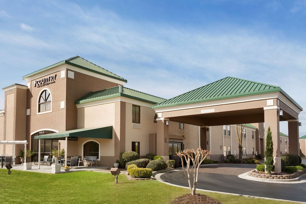 Featured Image, Country Inn & Suites by Radisson, Fayetteville-Fort Bragg, NC