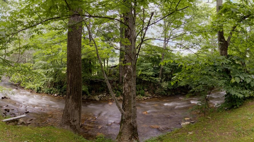 Property Grounds, Ramada by Wyndham Maggie Valley