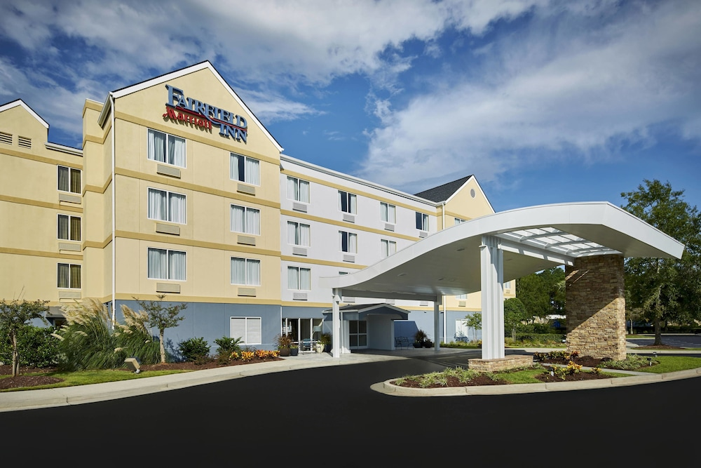 Featured Image, Fairfield Inn by Marriott Myrtle Beach Broadway at the Beach