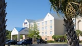 Hôtels Fairfield Inn by Marriott Myrtle Beach Broadway at the Beach - Myrtle Beach