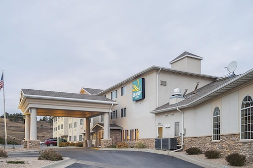 Great Place to stay Quality Inn near Rapid City
