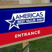 Americas Best Value Inn & Suites La Porte Houston