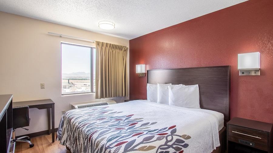 Red Roof Inn El Paso West