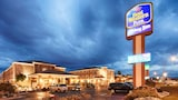 Best Western Plus Abbey Inn - St. George Hotels