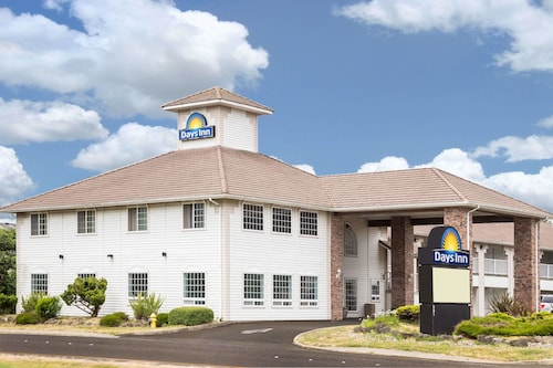 Check Expedia for Availability of Days Inn by Wyndham Ocean Shores