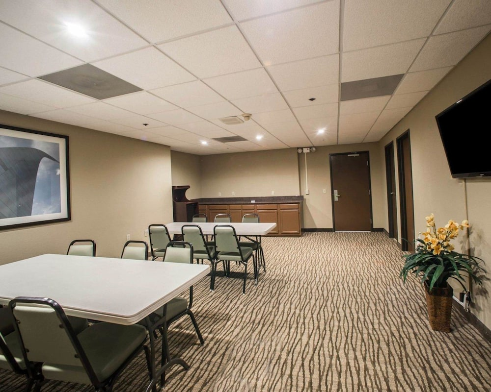 Meeting Facility, Comfort Inn & Suites Hazelwood - St. Louis