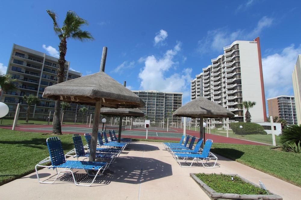 Padre Island Royale Beach And Tennis Club