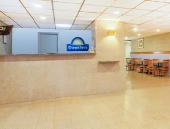 Wilkes-Barre Vacations - Days Inn Wilkes Barre - Property Image 1