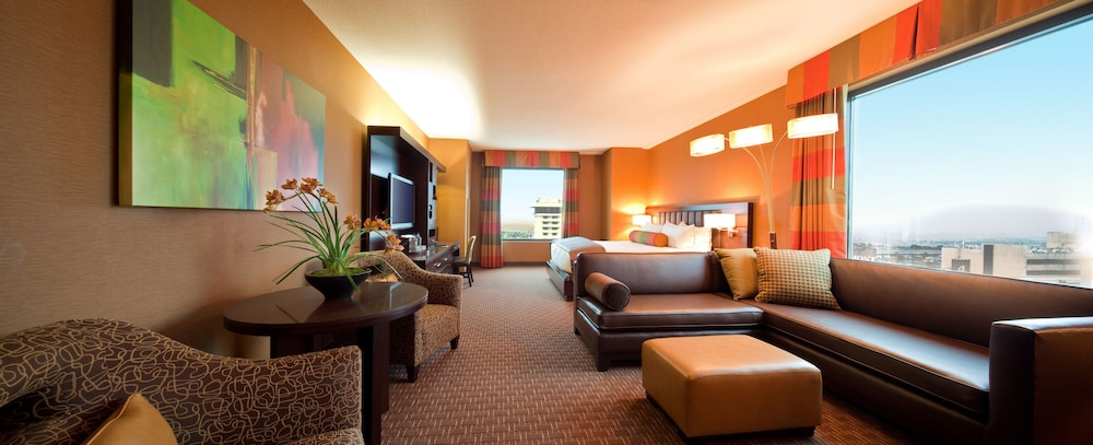 Carson Tower Room For Reservation