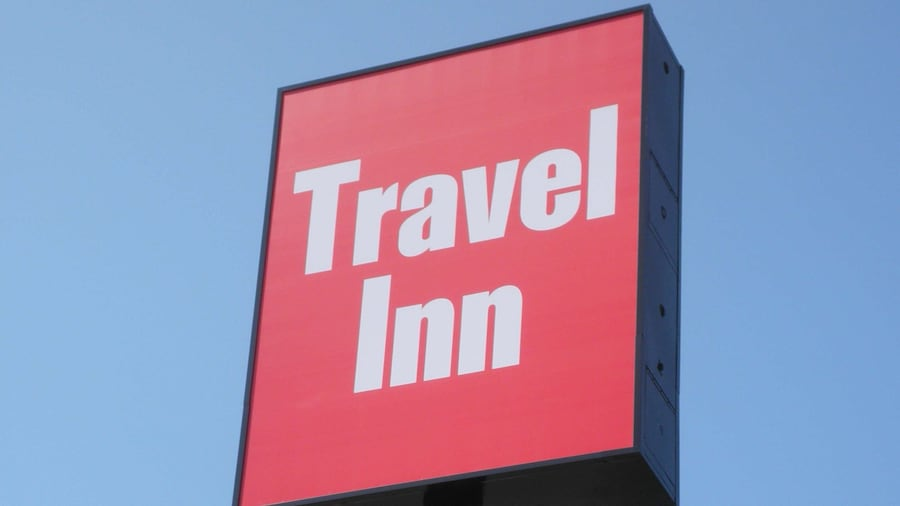 Travel Inn Omaha
