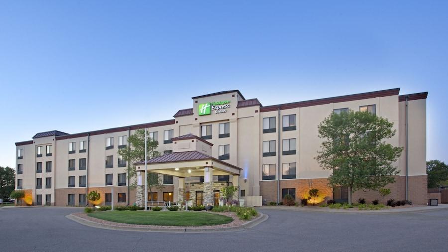Holiday Inn Express Hotel & Suites Minneapolis-Minnetonka, an IHG Hotel