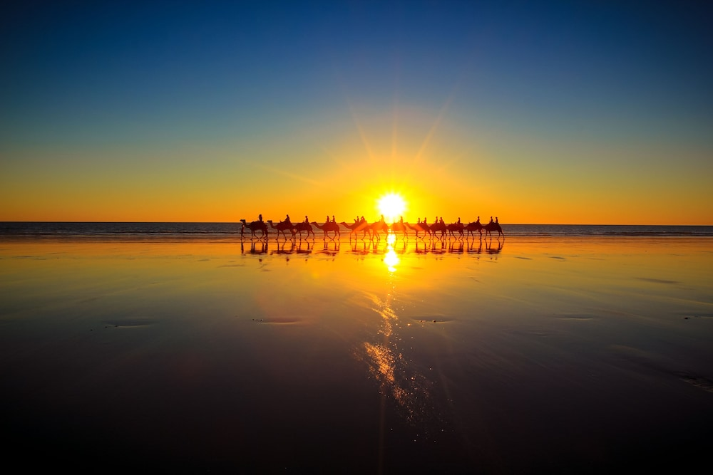 cable beach broome accommodation deals