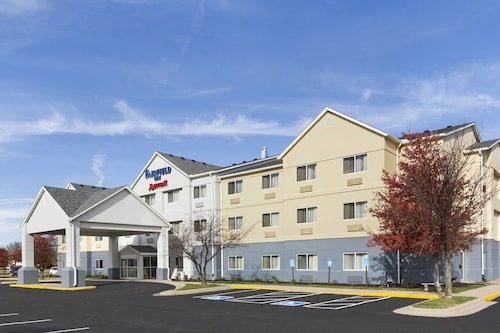Great Place to stay Fairfield Inn & Suites Mankato near Mankato