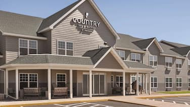 Country Inn & Suites by Radisson, Buffalo, MN
