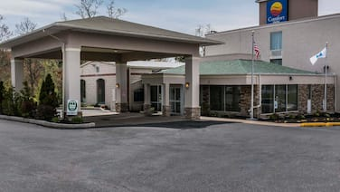 Comfort Inn - Pocono Mountains