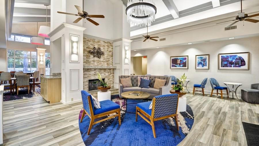 Homewood Suites by Hilton Memphis - Germantown