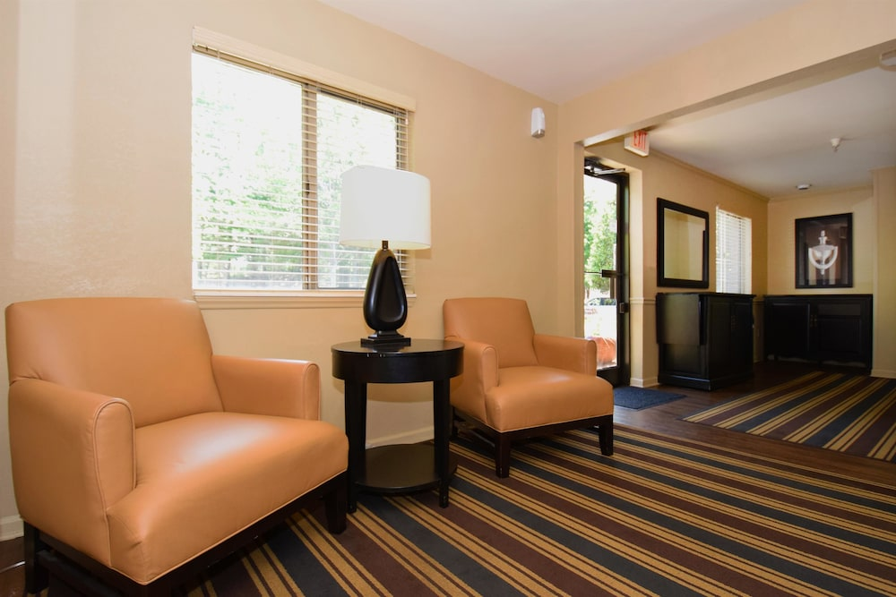 Lobby, Extended Stay America Knoxville - West Hills