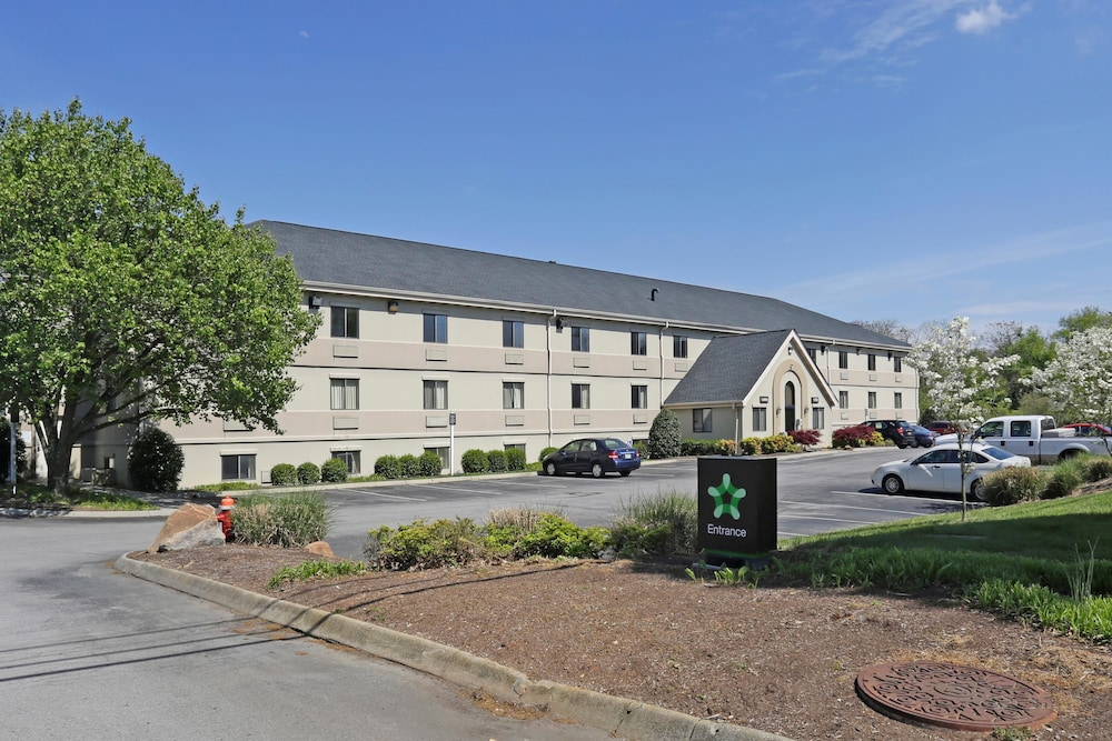 Featured Image, Extended Stay America Knoxville - West Hills
