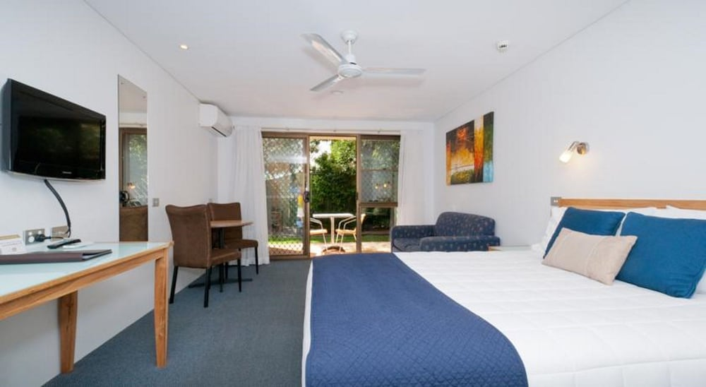 macquarie barracks motor inn reviews photos rates