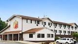 Super 8 New Castle Pa - New Castle Hotels