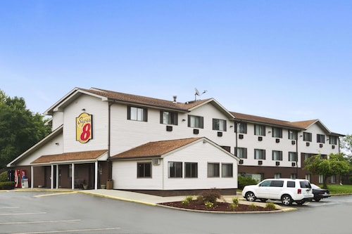 Great Place to stay Super 8 by Wyndham New Castle near New Castle