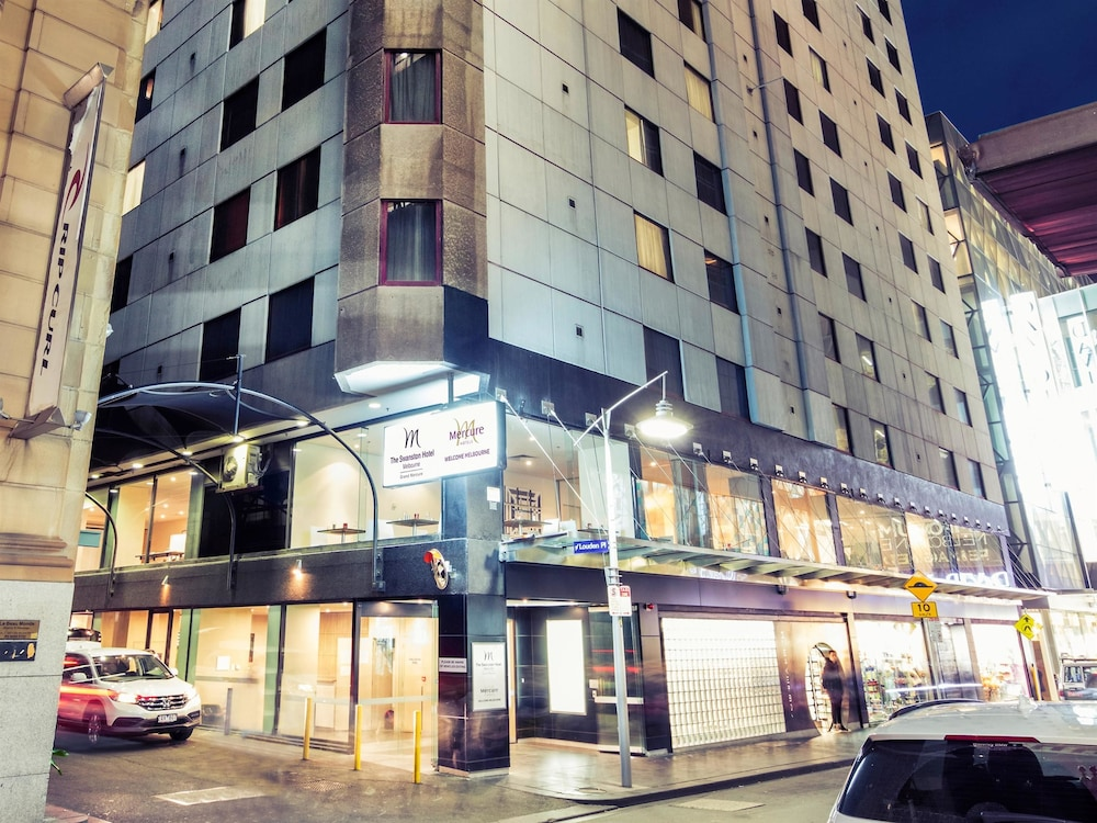 Mercure Welcome Melbourne Deals  U0026 Reviews  Melbourne