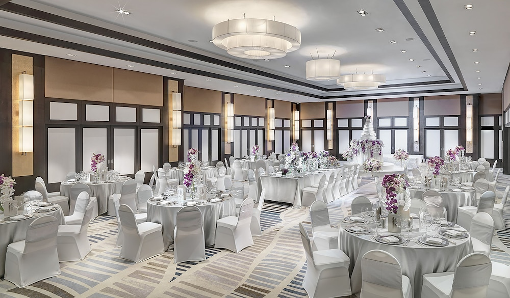 Banquet Hall, Banyan Tree Bangkok