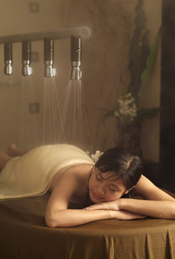 Spa, Banyan Tree Bangkok